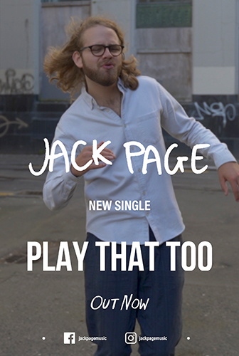 jack page