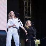Chelsea Jade Amanda Ratcliffe peachy keen 2021