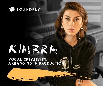 kimbra soundfly