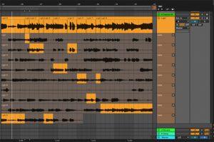 Ableton Live 11 Take Folder copy