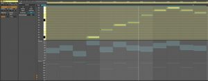 Ableton Live 11 Velocity and Chance Editing copy