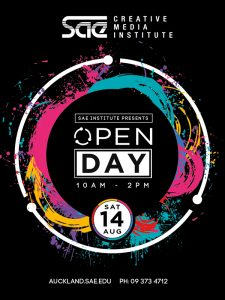 sae open day 2021